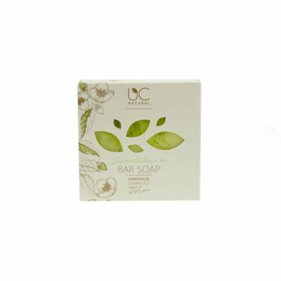 UC natural - Jasmine-green-tea