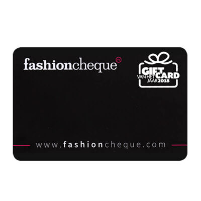fashion cheque
