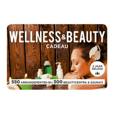 Wellness&beauty